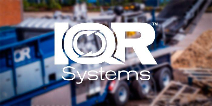 Om IQR Systems