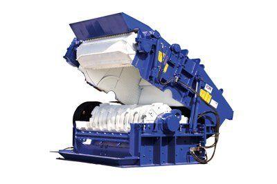 IQR Hammer Mill