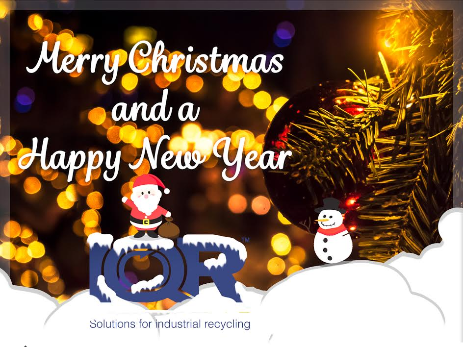 IQR Solutions Julkort